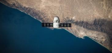 Ingresos de la industria satelital por servicio