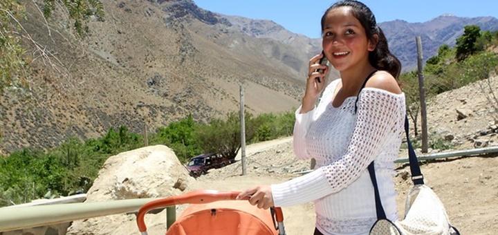 Imagen: Movistar Chile.