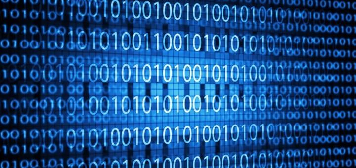 Big Data. Imagen: Jim Kaskade/Flickr.