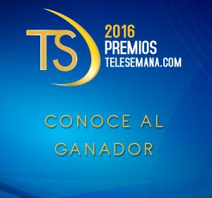 TS Premios 2016