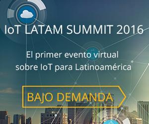 TS IoT Latam Summit 2016