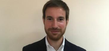 Diego Castiglioni, especialista de IBM Watson Customer Engagement en Argentina. Imagen: IBM