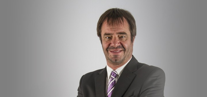 Luis Piccolo, VP Sales Services Southern Cluster de CenturyLink. Imagen: CenturyLink