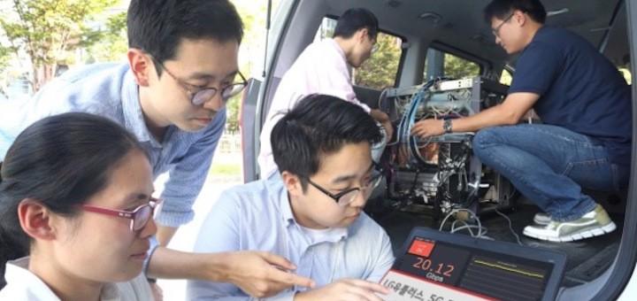 Huawei lanza nueva plataforma de antenas convergente FDD/TDD capaces de evolucionar hacia la 5G