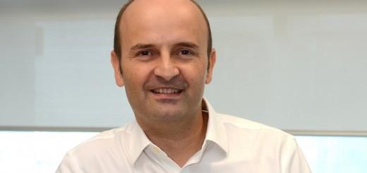 David del Val, director de Innovación de Producto de Telefónica. Imagen: Telefónica