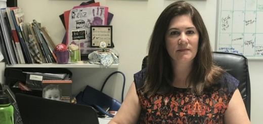 Dora Cristaldo, directora de Comunicación de la Secretaria Nacional de Tecnologías de la Información y las Comunicaciones de Paraguay (Senatics).