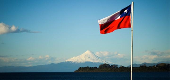Total de portaciones numéricas en Chile