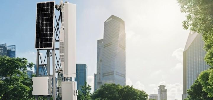 Sprint acelera el camino hacia la 5G y lanza Massive MIMO