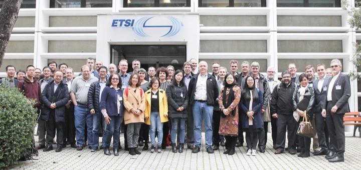ZSM ISG. Imagen: ETSI