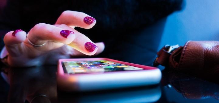 Venta de smartphones crece un 3% en 2017, se espera mismo crecimiento en 2018