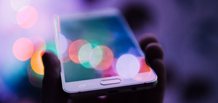 Mercado de smartphones en Latinoamérica