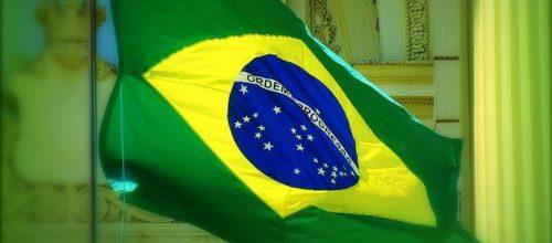 Bandera de Brasil. Imagen: Serlunar/Flickr