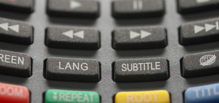 Control remoto. Imagen: Immo Wegmann/Unsplash