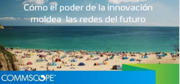 Cómo el poder de la innovación moldea las redes del futuro