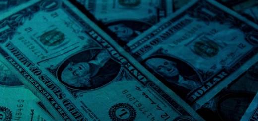 Dinero. Imagen: Imagen: Aidan Bartos/Unspalsh