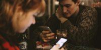 Dispositivos móviles. Imagen: Jacob Ufkas/Unsplash