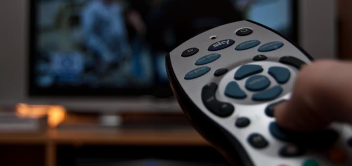 Televisión paga. Imagen: Iain Watson/Flickr
