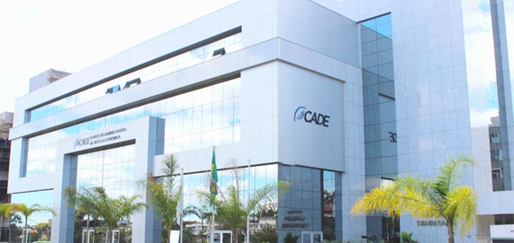 Consejo Administrativo de Defensa Económica (CADE).