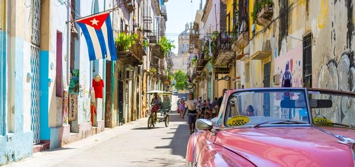Cuba. Imagen: Alexander Kunze/Flickr
