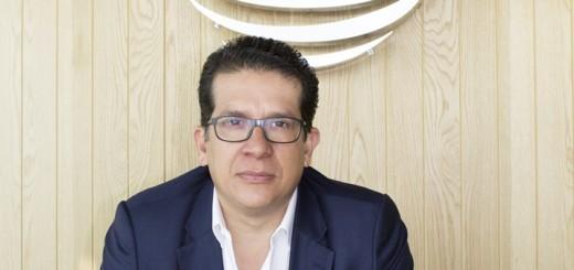 Jesús Cansino, CMO de AT&T en México. Imagen: AT&T