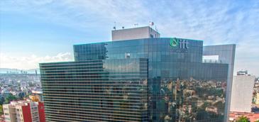 Edificio IFT. Imagen: IFT.