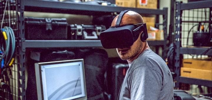 El ecosistema de AR/VR se expande, ¿cuál será el rol del operador?