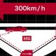 NTT DoCoMo logra la primera transmisión de datos móviles 5G a más de 300 Km/h
