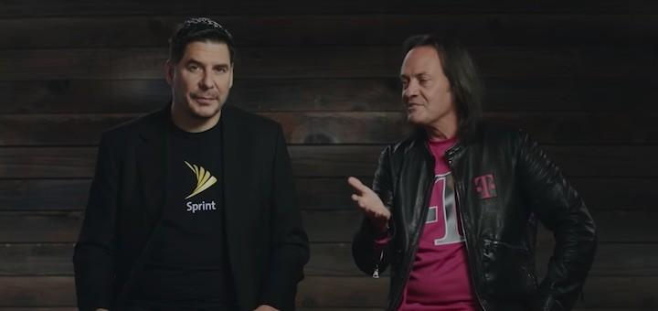 Tras acuerdo para vender el negocio prepago a Dish, T-Mobile y Sprint podrán fusionarse