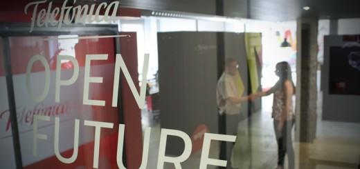 Telefonica Open Future. Imagen: Telefónica.