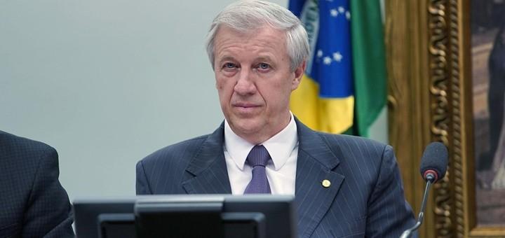 Renato Molling rechazó el proyecto. Imagen: Cámara de Diputados.