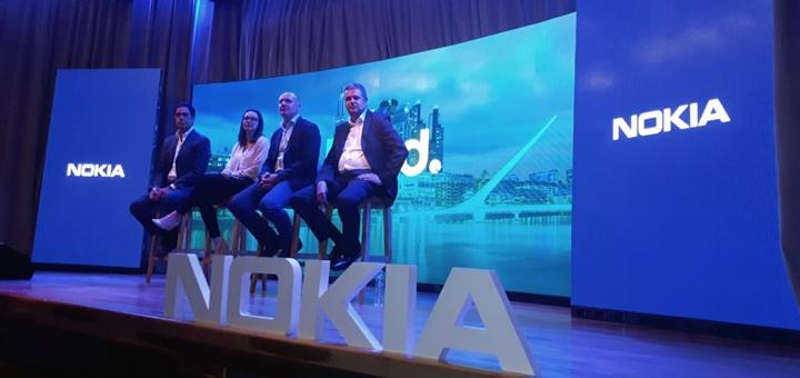 HMD anuncia el regreso de dispositivos Nokia a Argentina. Imagen: TeleSemana.com