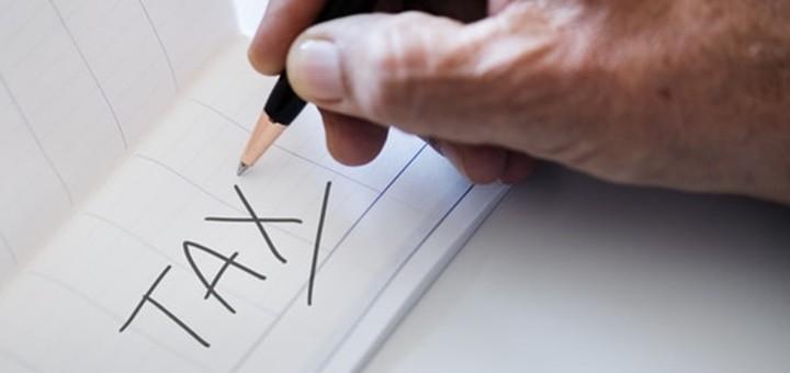 Impuestos. Imagen: Rawpixel/Unsplash.