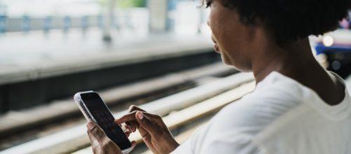Servicios móviles. Imagen: rawpixel/Unsplash
