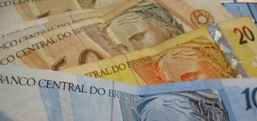 Reales brasileños. Imagen: HolzCL/Flickr.