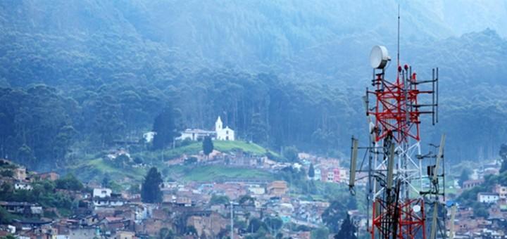 Banda E. Imagen: Ministerio de TIC.