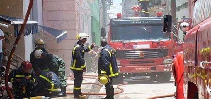 Reestablecen servicio móvil en Cuba. Imagen: Etecsa