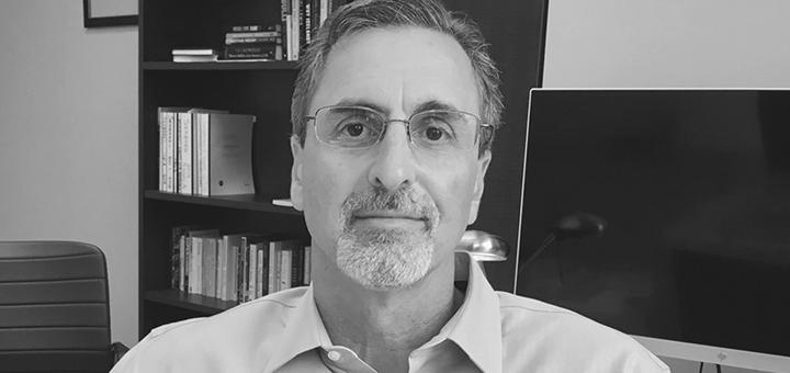 Larry Schwartz, CEO de Seaborn. Imagen: Seaborn