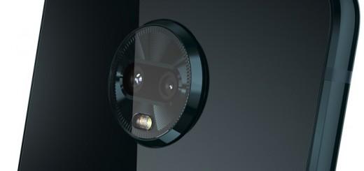 MotoZ3Play. Imagen: Motorola