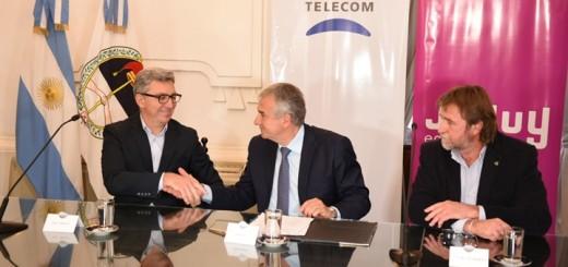 Imagen: Telecom.