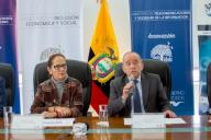 Imagen: Ministerio de Telecomunicaciones y de la Sociedad de la Información de Ecuador.