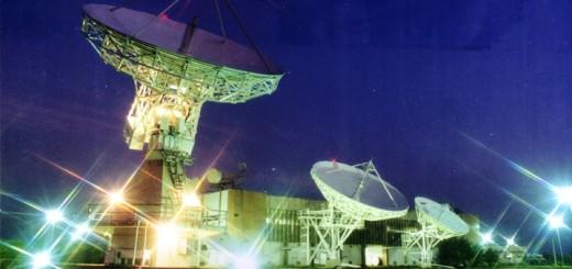 Centro de operaciones de Star One en Guaratiba. Imagen: Embratel Star One.