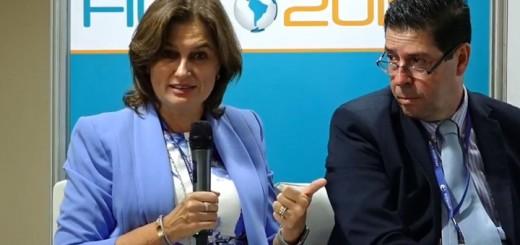 Maryleana Méndez. Imagen: Asiet.