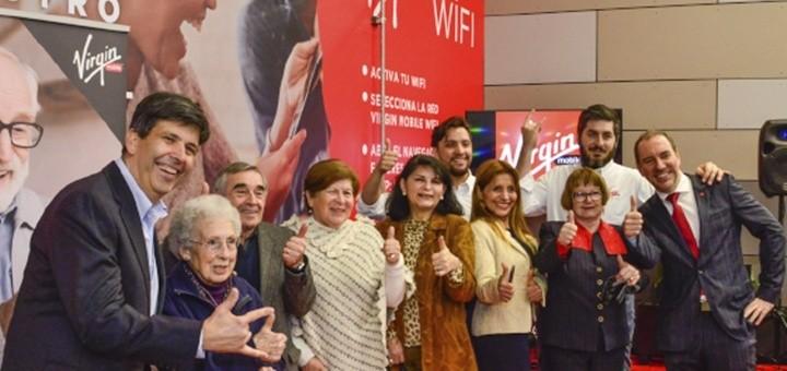 Chile tiene en funcionamiento 30 zonas Wi-Fi en su red de Metro