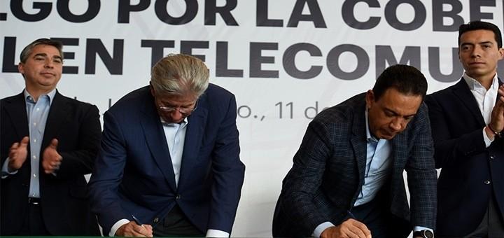 Imagen: SCT México.