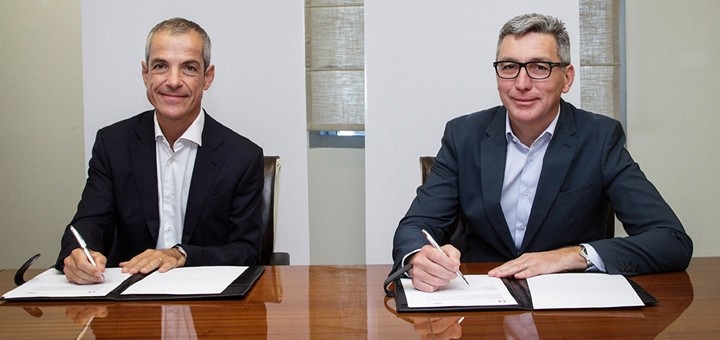 Imagen: Telecom Argentina.