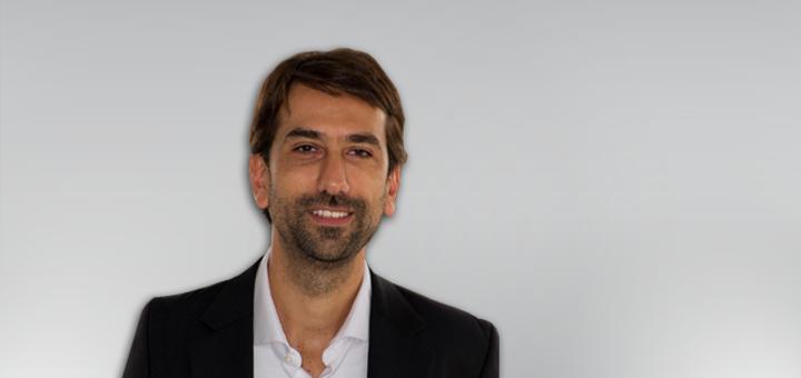 Alejandro Girardotti, Regional Product Director, Connectivity, Media & IP de CenturyLink. Imagen: CenturyLink