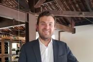 Jorge Toscano, gerente de IoT, Big Data y Advertising de Telefónica Colombia. Imagen: Telefónica Colombia