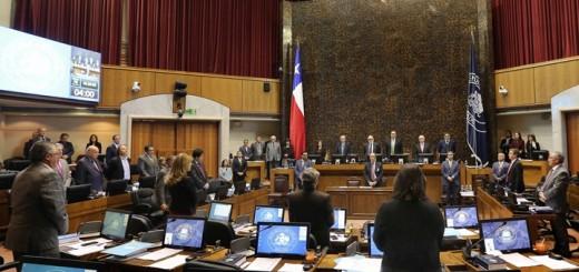 Imagen: Senado de Chile/Flickr.