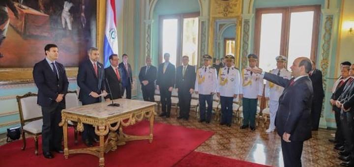 """Paraguay: debuta ministerio sectorial cuestionado por convertirse en """"juez y parte"""""""