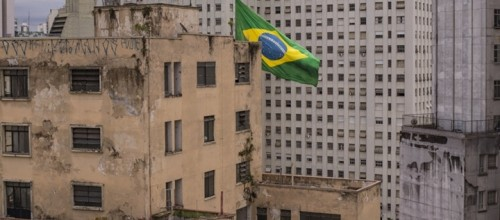 Casi el 84% de los municipios brasileños está cubierto con 4G